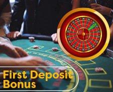 first deposit bonus firstdepositcasino.com